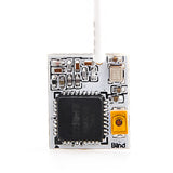 JMT Full Speed FSD 2.4GHz 5V Compatible with FRSKY Nano V2 / DSM/X Nano V2 Mini Receiver