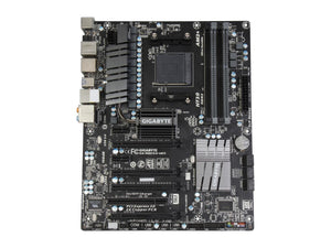 Gigabyte Technology GA-990FXA-UD3, AM3+, AMD Motherboard