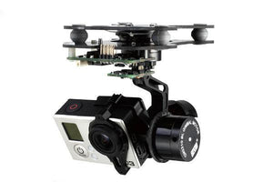 DYS 3-AXIS SMART GOPRO BRUSHLESS GIMBALL