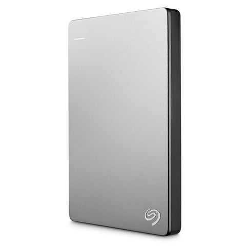 Seagate Backup Plus Slim 2 TB Portable External Hard Drive for Mac with Mobile Device Backup (STDS2000900)