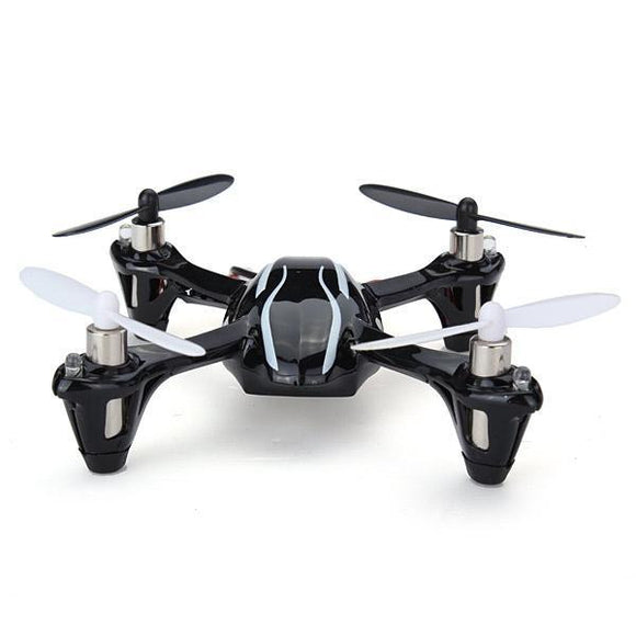 HUBSAN X4 H107L QUADCOPTER PLUS,