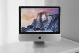 "Apple iMac 20"" 2008 2.66 GHz Intel C2D"