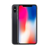 iPhone X 64GB CDMA Unlocked Space Gray