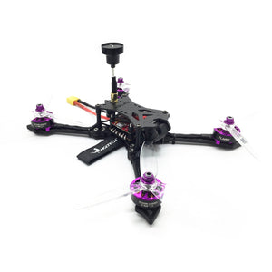 HGLRC Batman220 PNP FPV Racing Drone