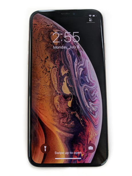 iPhone XS 256GB Gold Verizon