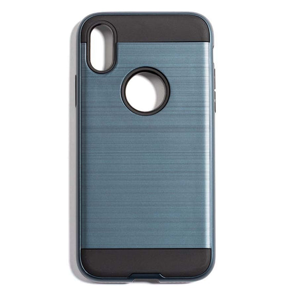 Tough Fashion Style Case for iPhone X
