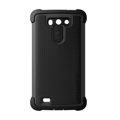 Ballistic LG G Vista Tough Jacket Maxx Case - Black