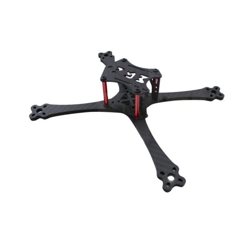 "MRM 5"" Stretch Reaper 217mm FPV Racing Frame (Red)"