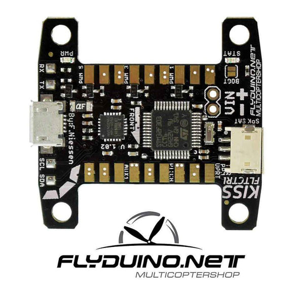 KISS FC - 32bit Flight Controller V1.03