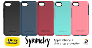 OtterBox SYMMETRY SERIES Case for iPhone 7