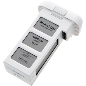 DJI Phantom 3 Lipo Battery 4480mAh 68Wh 15.2V