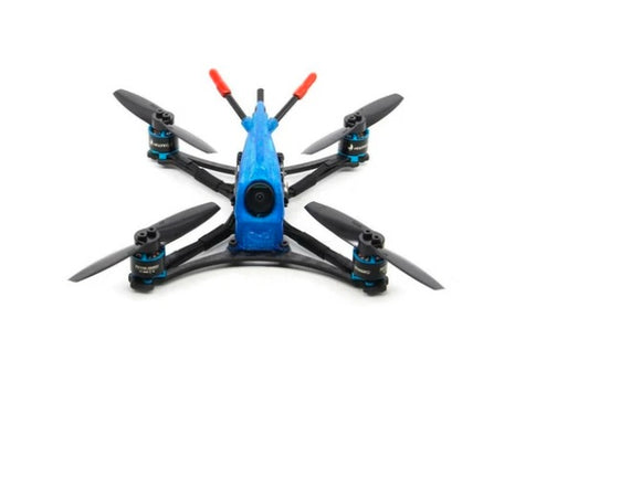 HGLRC Parrot132 3inch Toothpick FPV Racing Drone 5-6S (BNF XM+ Frsky)