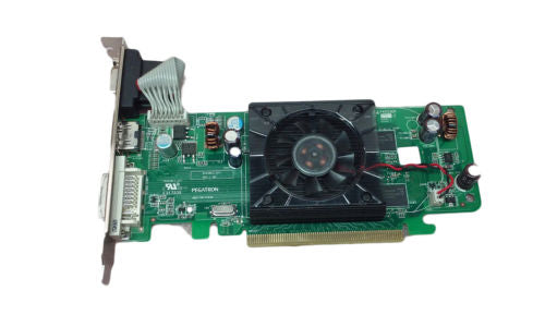 Pegatron ATI Radeon HD 3450 256MB DDR2 SDRAM PCI Express 2.0 x16 Video Card