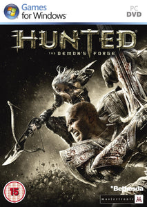 HUNTED: The Demon's Forge (Windows)