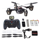 F180C 6-Axis Quadcopter with HD Camera
