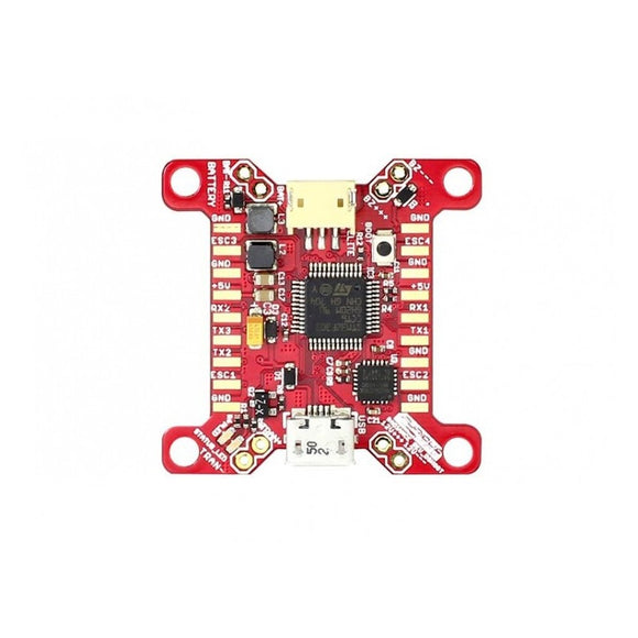 Furious FPV RADIANCE Flight Controller