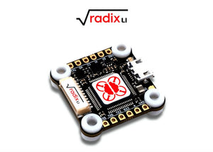 BRAINFPV RADIX LI FLIGHT CONTROLLER