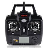 Syma X5C-1 Explorers 2.4Ghz 4CH 6-Axis Gyro RC Quadcopter Drone w/ HD Camera RTF