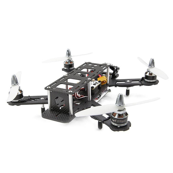 QAV250 Mini FPV Quadcopter RTF - G10