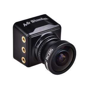 RunCam Swift Mini 2 - Mr. Steele Edition - 600TVL FPV Camera 2.5mm
