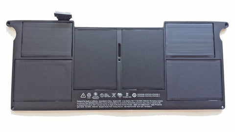 "Apple OEM Genuine MacBook Air 11"" Replacement Battery A1495 for 2013-2014 Models"