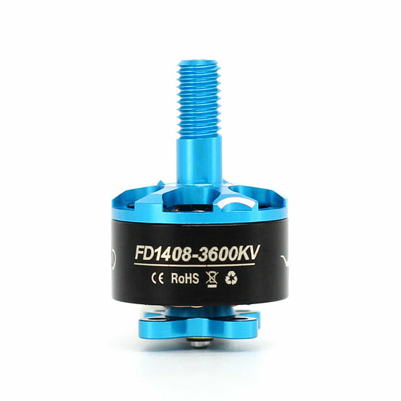 HGLRC Forward FD-1408 3600KV 3-4S Brushless Motor
