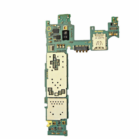 Samsung GALAXY Alpha G850A Motherboard Logic Board 32GB AT&T