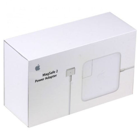 "Apple - MagSafe 2 85W Power Adapter for 15"" and 17"" MacBook® Pro - White"