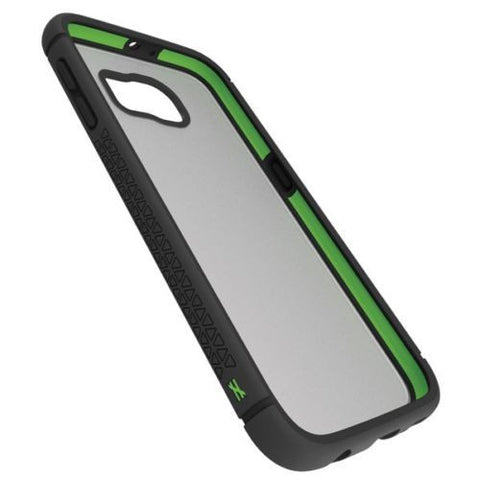 BodyGuardz Shock Case Contact for Samsung Galaxy S7 edge - Black