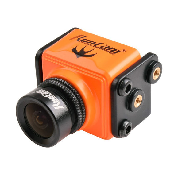 RunCam Swift Mini Camera 600TVL 5-36V FPV Camera 2.3 2.5mm Lens PAL D-WDR 1/3