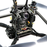 QAV-ULX Ultra Light Racing Quadcopter Frame