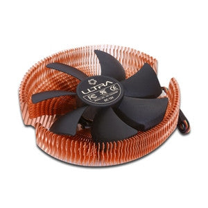 Ultra X-Wind Socket 775 Copper CPU Cooling Fan