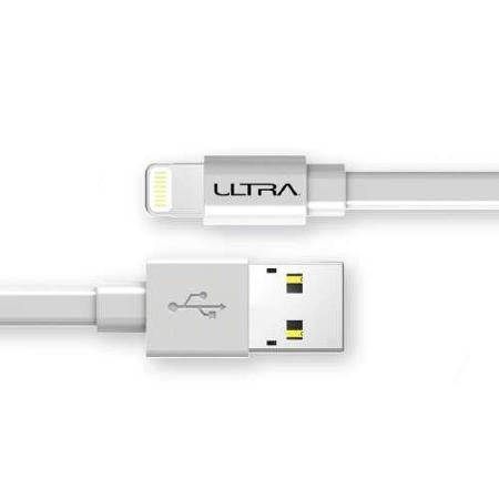 ULTRA Charge and Sync Cable with Lightning Cable