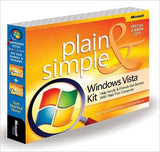 Windows Vista™ Plain & Simple Paperback