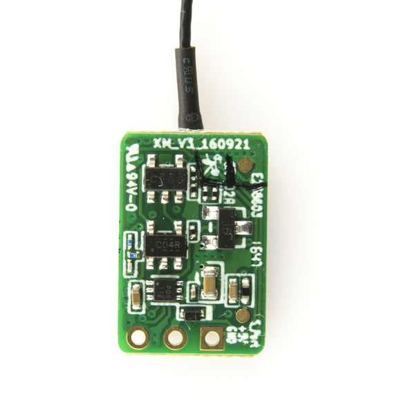 FrSky XM Ultra Mini Receiver up to 16CH