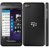 BlackBerry Z10 Smartphone, 16GB, Black AT&T GSM