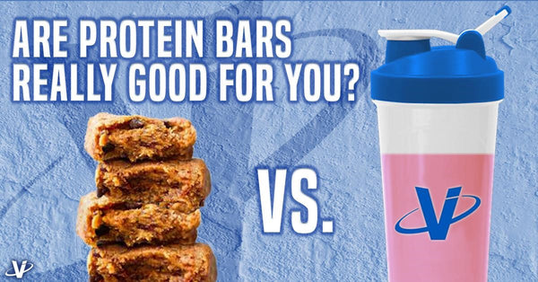 Are Protein Bars Healthy?
