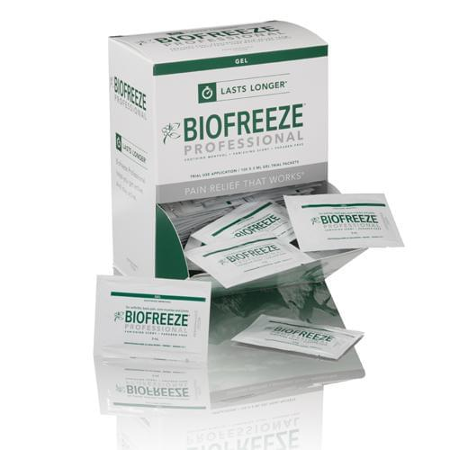 BioFreeze Dispenser, 3ml Box of 100 - MedixSource