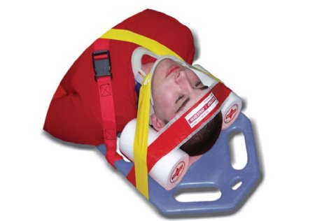 Itec EMS iTec Head Immobilizer - Case/50