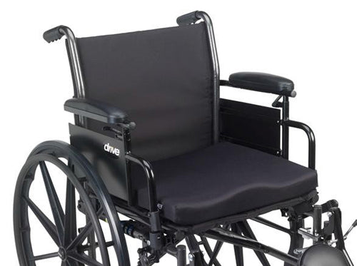 "Molded Wheelchair Cushion General Use 18""x16""x2"""