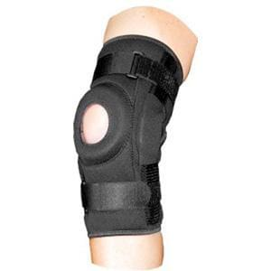 Bell-Horn ProStyle Hinged Patella Knee Wrap - MedixSource