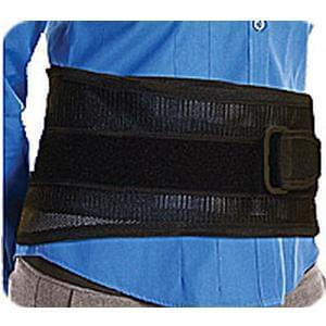 "Bell Horn Pull-IT™ Back and Abdominal Support 32"" to 51"" Waist, Adjustable - MedixSource"