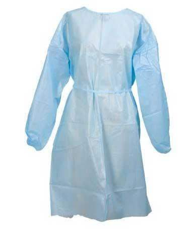 Isolation Gown Level 1 - 50/Case