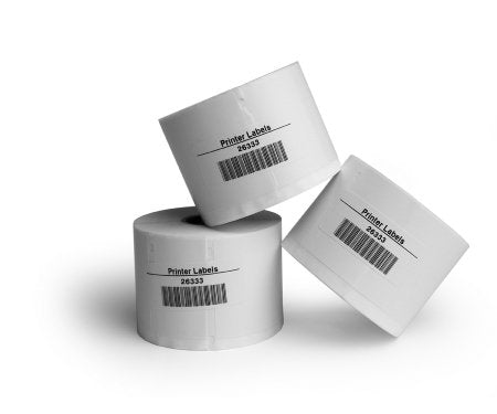Thermal Printer Labels Alere 59 mm, 400 Labels per Roll For Alere Universal Printer