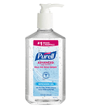 Purell® 12 Oz Hand Sanitizer Gel, Pump