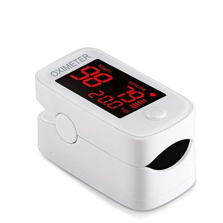 SPO2 Adult Fingertip Pulse Oximeter LED
