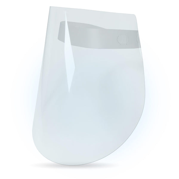 MedixSource Face Shields - Pack of 10