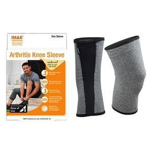 Brownmed Imak® Compression Arthritis Knee Sleeve - MedixSource