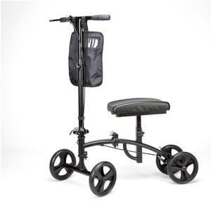 Cardinal Health™ Steerable Knee Walker, Steel