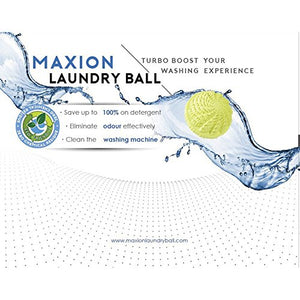 [Maxion] Far-infrared Laundry Ball